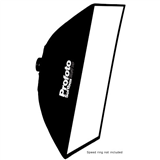 سافت باکس پروفوتو Profoto Softbox with Removable Recessed Front - 3x4' (90x120cm) PN:254527